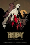 Hellboy: House of the Living Dead image