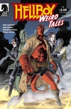 Hellboy: Weird Tales #1-#4 Bundle image