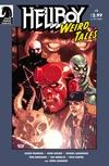 Hellboy: Weird Tales #4 image