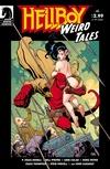 Hellboy: Weird Tales #6 image