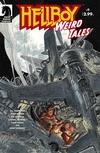 Hellboy: Weird Tales #8 image