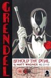 Grendel: Behold the Devil #2 image