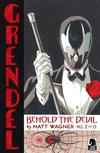 Grendel: Behold the Devil #2 image