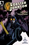 Lobster Johnson: The Iron Prometheus #2 image
