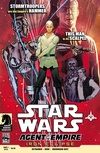 Star Wars: Agent of the Empire #1-#5 Bundle image