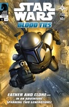 Star Wars: Blood Ties—A Tale of Jango and Boba Fett #1 image