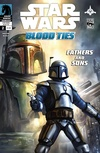Star Wars: Blood Ties - A Tale of Jango and Boba Fett #2 image