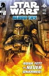 Star Wars: Blood Ties—A Tale of Jango and Boba Fett #3 image
