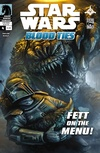 Star Wars: Blood Ties - A Tale of Jango and Boba Fett #4 image