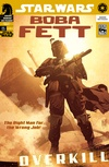Star Wars: Boba Fett - Overkill image