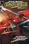 Star Wars: Crimson Empire III—Empire Lost #2 image