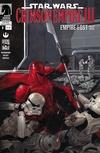 Star Wars: Crimson Empire III—Empire Lost #3 image