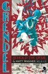 Grendel: Behold the Devil #4 image