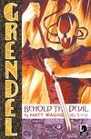 Grendel: Behold the Devil #5 image