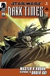 Star Wars: Dark Times #6—Parallels part 1 image