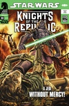 Star Wars: Knights of the Old Republic #30—Exalted part 2 image