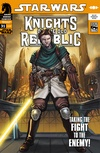 Star Wars: Knights of the Old Republic #31—Turnabout image