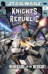Star Wars: Knights of the Old Republic #37—Prophet Motive part 2 (of 2) image
