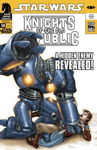Hellboy: Weird Tales #7 image