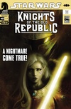 Star Wars: Knights of the Old Republic #40—Dueling Ambitions part 2 (of 3) image