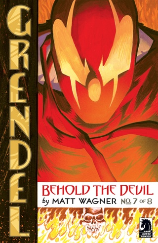 Grendel: Behold the Devil #7 image