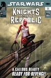 Star Wars: Knights of the Old Republic #45—Destroyer part 1 image