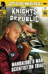 Rex Mundi Volume 4: Crown and Sword image