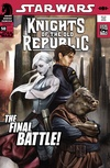 Star Wars: Knights of the Old Republic #50—Demon part 4 image