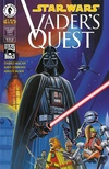 Star Wars: Vader's Quest #1 (of 4) image