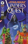 Star Wars: Vader's Quest #2 (of 4) image