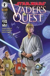 Star Wars: Vader's Quest #4 (of 4) image