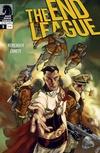 The End League #5 image