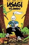 Usagi Yojimbo Vol. 1, #5 image