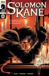 Solomon Kane #1 image