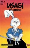 Usagi Yojimbo Vol. 1, #1 image