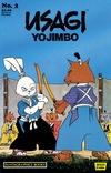 Usagi Yojimbo Vol. 1, #2 image