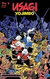 Usagi Yojimbo Vol. 1, #3 image