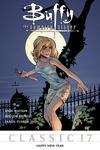 Buffy the Vampire Slayer Classic #17: Happy New Year image