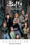 Buffy the Vampire Slayer Classic #18: New Kid on the Block image