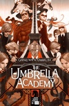 The Umbrella Academy: Apocalypse Suite #1 image