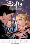 Buffy the Vampire Slayer Classic #35: City of Despair image