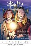 Buffy the Vampire Slayer Classic #45: Willow & Tara: Wilderness image