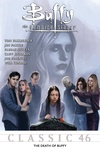 Buffy the Vampire Slayer Classic #46: Death of Buffy image