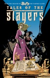 Buffy the Vampire Slayer Classic: Tales of the Slayers Graphic Novel image