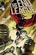 The End League #6 image