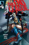 The End League #7 image
