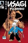 Usagi Yojimbo #142 image
