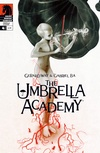 The Umbrella Academy: Apocalypse Suite #4 image