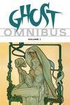 Ghost Omnibus Volume 1 image