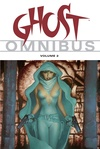 Ghost Omnibus Volume 2 image